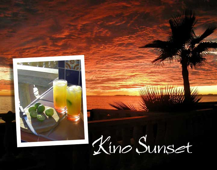 Kino-Sunset