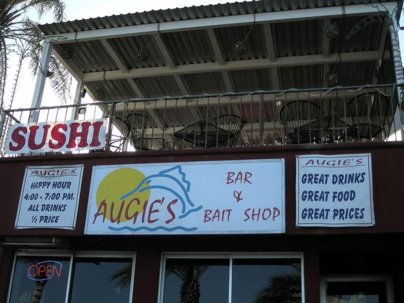 Augi's in Loreto
