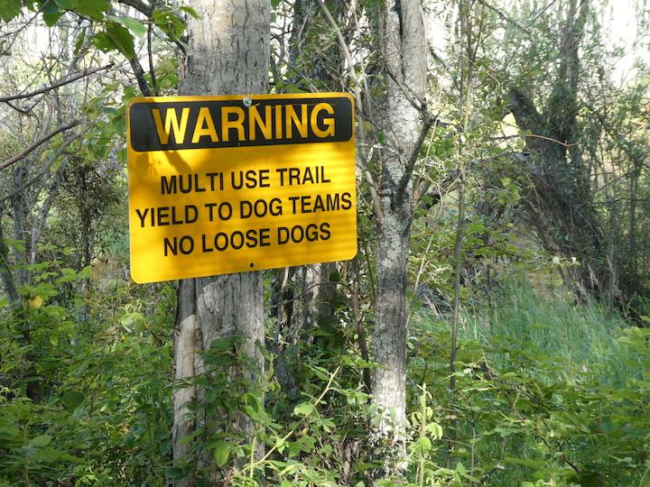 Fairbanks Creamers warning