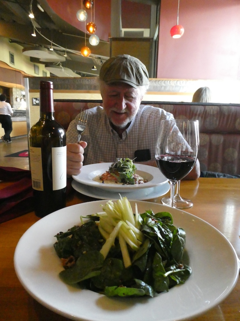 Anchorage Yes Bistro 2