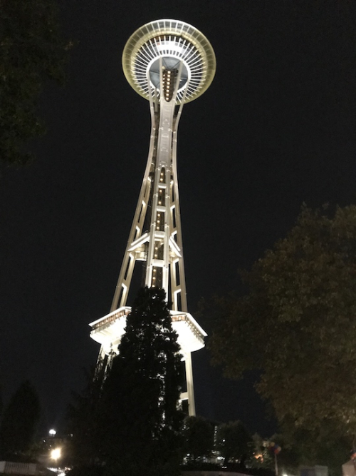 Seattle.SpaceNeedle