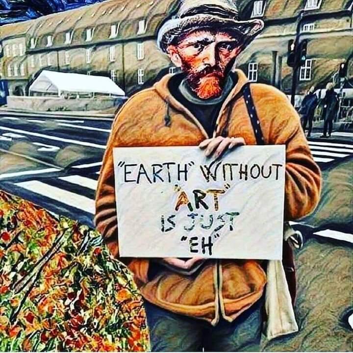 Oakland.EarthWithoutArt