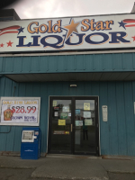 Fairbanks Liquor Store
