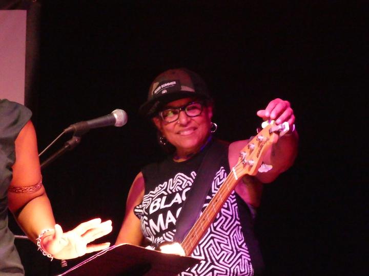 Oakland.Music.Vicki