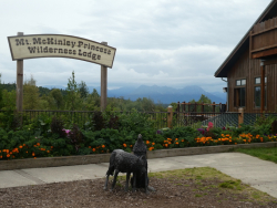Talkeetna Lodge 3