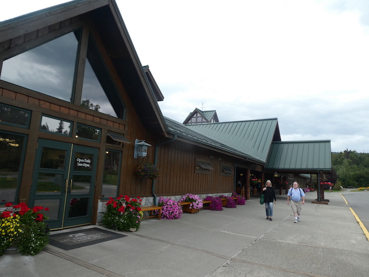 Talkeetna Lodge 2
