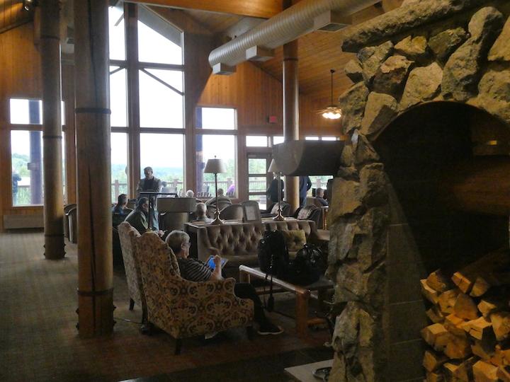 Talkeetna Lodge Treehouse 1