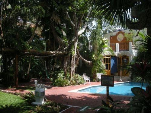 01 - Rey del Caribe in Cancún