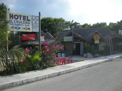 21 - Tulúm Hotel Cruzero