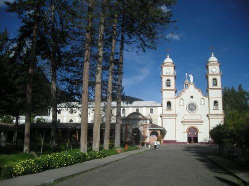 30 Convent Santa Rosa de Ocopa
